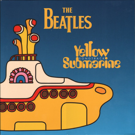 #<Artist:0x00007f04a1f327b0> - Yellow Submarine