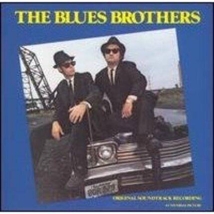 #<Artist:0x00007f5814c67578> - The Blues Brothers