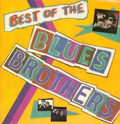 #<Artist:0x00007f29aa1a6eb0> - Best Of The Blues Brothers