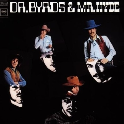 #<Artist:0x00007f73edc4e1a0> - Dr. Byrds & Mr. Hyde