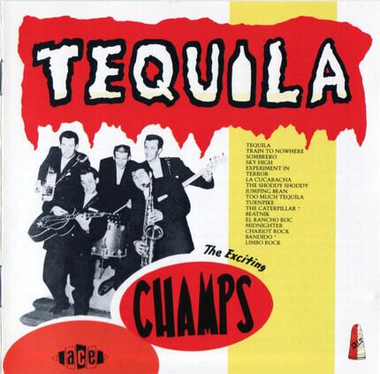 #<Artist:0x00007f8d83ccf0c0> - Tequila