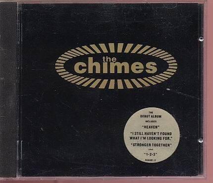#<Artist:0x00007f8161f0ead0> - The Chimes