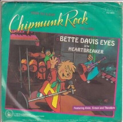 #<Artist:0x00007f7f16fe1e78> - Bette Davis Eyes / Heartbreaker