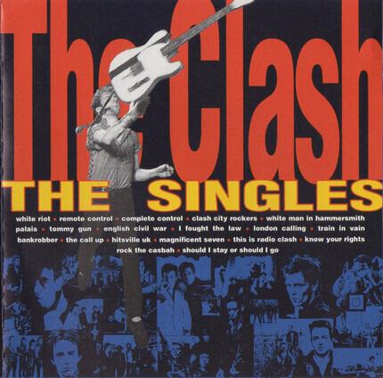 #<Artist:0x00007fcee3ea1fa0> - The Singles