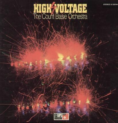 #<Artist:0x00007fcec33b57d8> - High Voltage