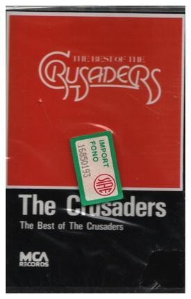 #<Artist:0x00007f28ab5d8240> - The Best Of The Crusaders