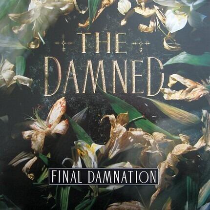 #<Artist:0x00007fcedf6d2a08> - Final Damnation
