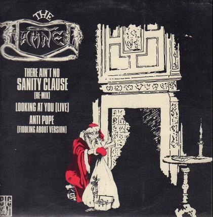 #<Artist:0x00007f3b67d919e0> - There Ain't No Sanity Clause