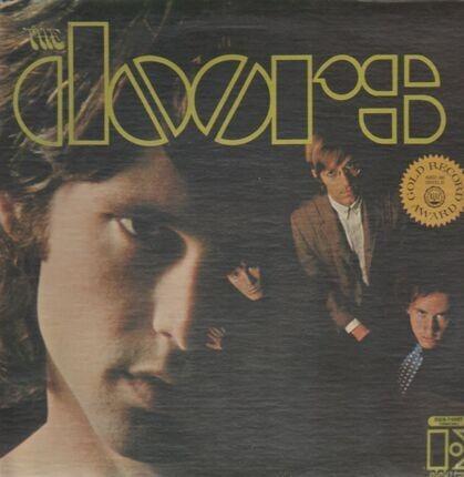 #<Artist:0x00007fcee3631050> - The Doors