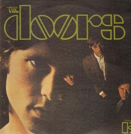 #<Artist:0x00007f9731f79cf0> - The Doors