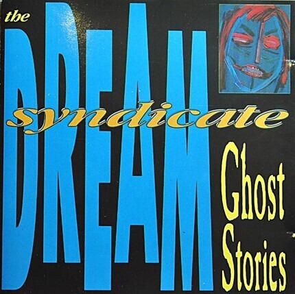 #<Artist:0x00007f60e1bd3050> - Ghost Stories