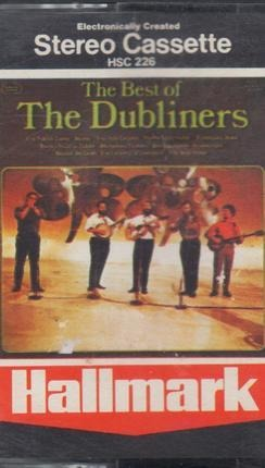 #<Artist:0x00007f92dfd7a310> - The Best Of The Dubliners