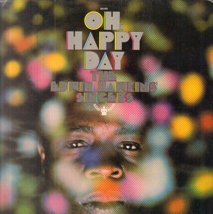#<Artist:0x00007f7bb672f018> - Oh, Happy Day