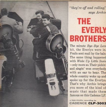 #<Artist:0x00007f60e2e97948> - The Everly Brothers