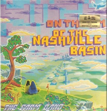 #<Artist:0x0000000006e47ec8> - On The Rim Of The Nashville Basin