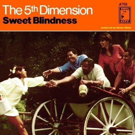 #<Artist:0x00000000076a5610> - Sweet Blindness / Bobbie's Blues (Who Do You Think Of?)