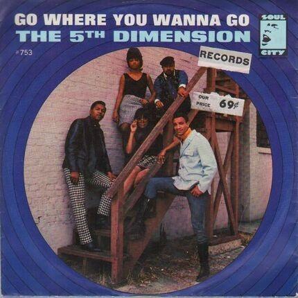 #<Artist:0x00007fbd866d6b90> - Go Where You Wanna Go