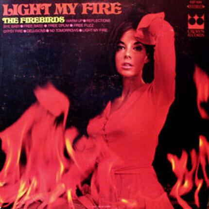 #<Artist:0x0000000007f0f5a8> - Light My Fire