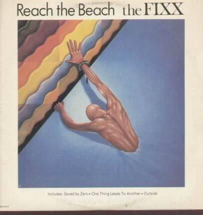 #<Artist:0x00007f6399f96948> - Reach the Beach