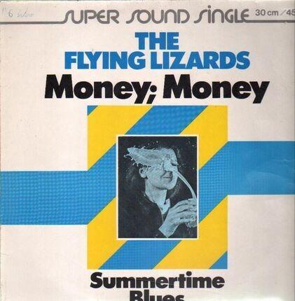 #<Artist:0x00007f11888e5918> - Money; Money / Summertime Blues