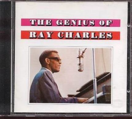 #<Artist:0x00007f7fb5dfe6c0> - The Genius of Ray Charles