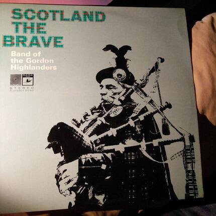 #<Artist:0x00007fe08e594540> - Scotland The Brave