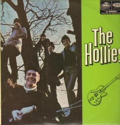 #<Artist:0x00007f60e34d71a0> - The Hollies