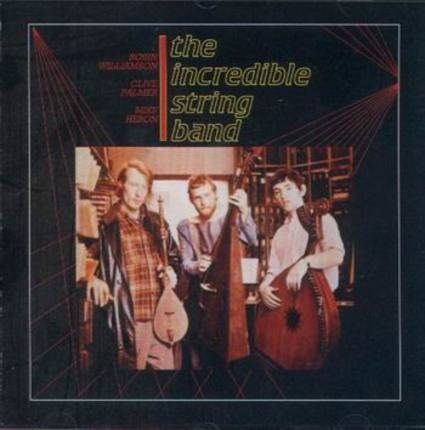 #<Artist:0x00007f298d68b038> - The Incredible String Band