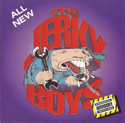 #<Artist:0x00007f19f7111878> - The Jerky Boys
