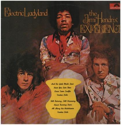 #<Artist:0x00007f7fba554588> - Electric Ladyland