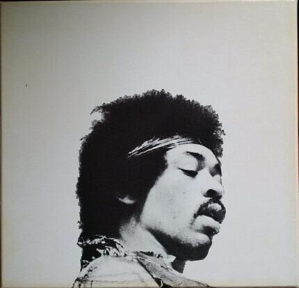 #<Artist:0x00007f81d08a8d48> - Starportrait Jimi Hendrix