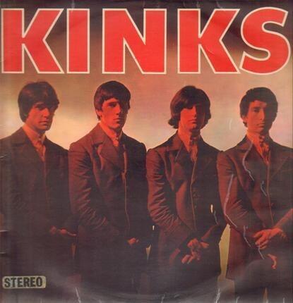 #<Artist:0x00007fbd84e1e0f8> - Kinks