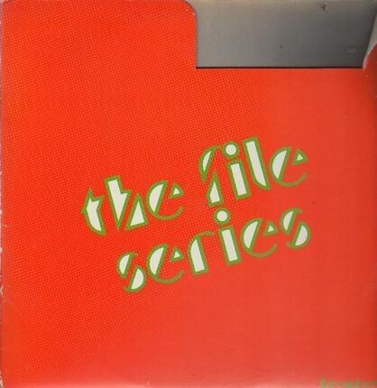 #<Artist:0x00007f4322e81770> - The File Series