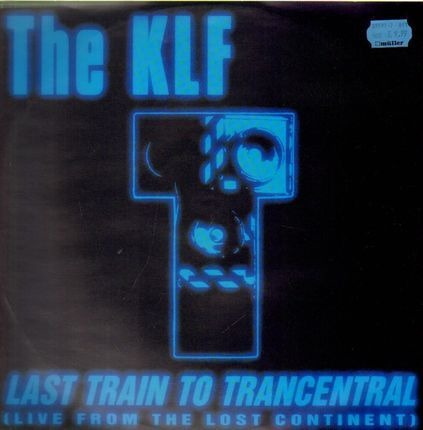 #<Artist:0x00007fcee1d6d1b8> - Last Train To Trancentral (Live From The Lost Continent)