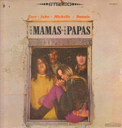 #<Artist:0x00007f325d156cd8> - The Mamas & the Papas