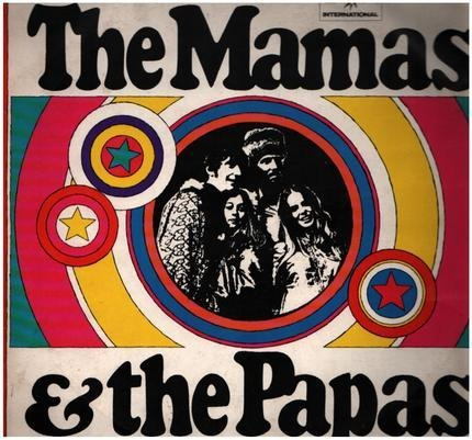 #<Artist:0x00007f60e3b94920> - The Mamas & the Papas