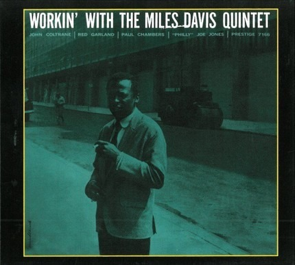 #<Artist:0x00007f12e56c7240> - Workin' with the Miles Davis Quintet