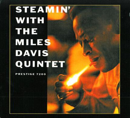 #<Artist:0x00007f6bbd6c5d60> - Steamin' with the Miles Davis Quintet