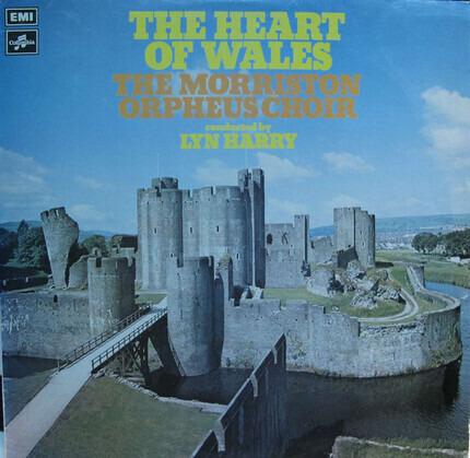 #<Artist:0x00007f22d84b0508> - The Heart Of Wales