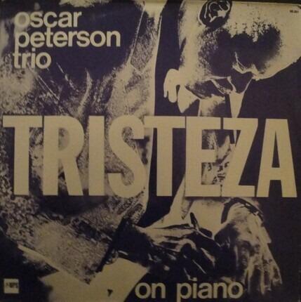 #<Artist:0x00007fcec27e6060> - Tristeza on Piano