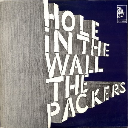 #<Artist:0x00007f1364277c60> - Hole in the Wall