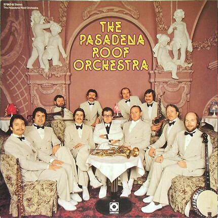 #<Artist:0x00007f6f6dbc9c18> - The Pasadena Roof Orchestra