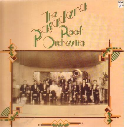#<Artist:0x00007f3e37685660> - The Pasadena Roof Orchestra