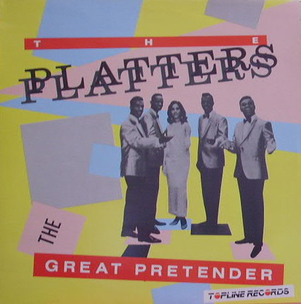 #<Artist:0x00007fcee3b94510> - The great pretender