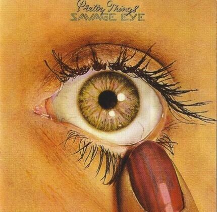 #<Artist:0x00007ff901b03f18> - Savage Eye