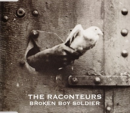 #<Artist:0x00007f783179af08> - Broken Boy Soldier