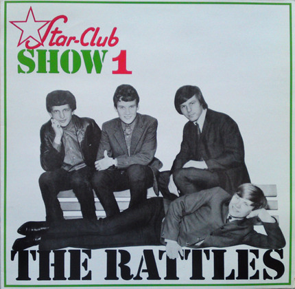 #<Artist:0x00007f1e66cc8e00> - Star-Club Show 1