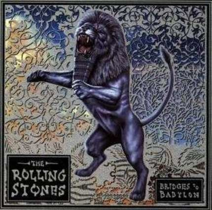 #<Artist:0x00007f4a84e03d48> - Bridges to Babylon