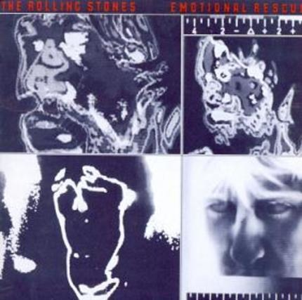 #<Artist:0x00007fcce38227f8> - Emotional Rescue