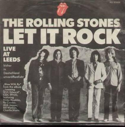#<Artist:0x00007f91c8be21c8> - Let It Rock